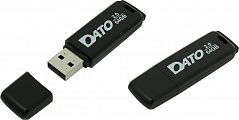 Flash USB 2.0 Flash A-Data 64Gb DB8001k-64G black