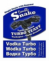 Дрожжи Double Snake Turbo Vodka