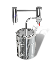 купить принудительное водяное охлаждение на самогонный аппарат