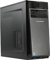 Системный блок Lenovo H50-00 (90C1000HRS) J1800/2Gb/500Gb/Intel HD/DVD-RW/DOS